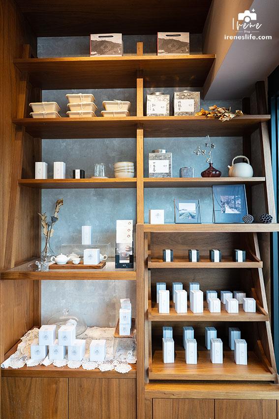 淡水捷運站好喝茶飲推薦,高質感的裝潢,專業的茶飲、茶香手作蛋糕、秒殺慢熟焦糖布丁