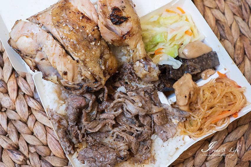 今日熱門文章:通通用炭火烤的主菜,炭香味十足的烤肉飯,雙拼、大份量雙拼,滿足肉控們的大口吃肉